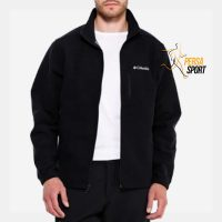 کاپشن کلمبیا Hot Dots III Full Zip Fleece