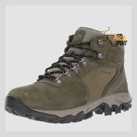 کفش کلمبیا NEWTON RIDGE PLUS II SUEDE WP