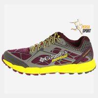 کفش کلمبیا CALDORADO RUNNING WOMEN`S