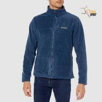 کاپشن مردانه کلمبیا Eager Air Interchange Jacket Blue