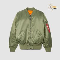 MA-1-BOMBER-JACKET-Green