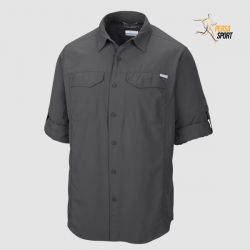 پیراهن مردانه کلمبیا Silver Ridge Coal