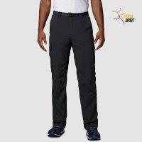 شلوار کلمبیا Silver Ridge Cargo Pant Black