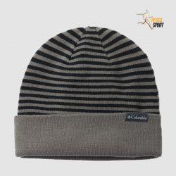 کلاه زمستانی کلمبیا Cascade Reversible Watchcap Grey