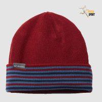 کلاه زمستانی کلمبیا Cascade Reversible Watchcap Purple