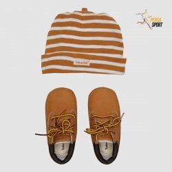 کفش بچگانه تیمبرلند CRIB BOOTIE