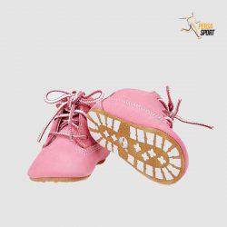 کفش بچگانه تیمبرلند CRIB BOOTIE Pink
