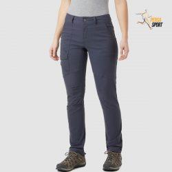 شلوار زنانه کلمبیا Silver Ridge Stretch Pant II Blue