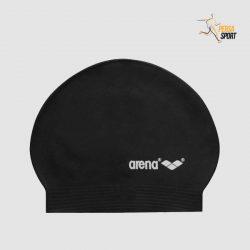 کلاه شنا ارنا ARENA Soft Latex Black