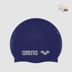 کلاه شنا ارنا Arena Cap Classic Silicon Blue