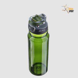 قمقمه ورزشی اَوکس Avex Plastic Freeflow Olive