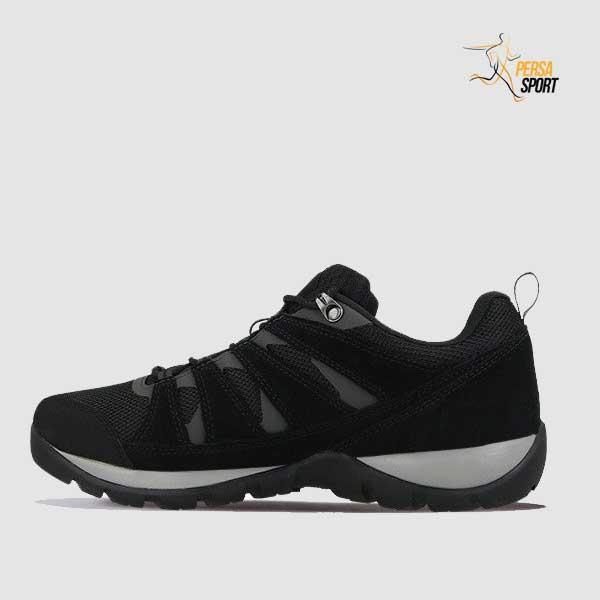 کفش مردانه کلمبیا Redmond V2 Wp Black