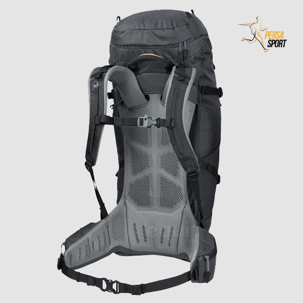 کوله پشتی جک ولفسکین Orbit 34 Backpack