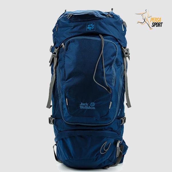 کوله پشتی جک ولفسکین Orbit 38 Backpack