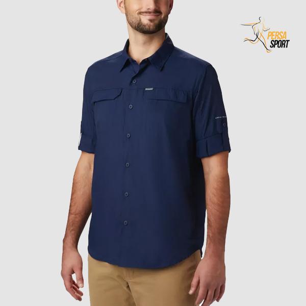 پیراهن مردانه کلمبیا Silver Ridge 2.0