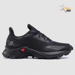 کفش زنانه سالومون Alphacross Blast Gtx GORE-TEX