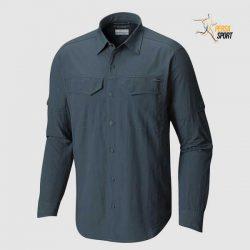 پیراهن مردانه کلمبیا Silver Ridge 2.0 Mystery