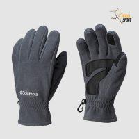 دستکش کلمبیا M Thermarator Glove Graphite