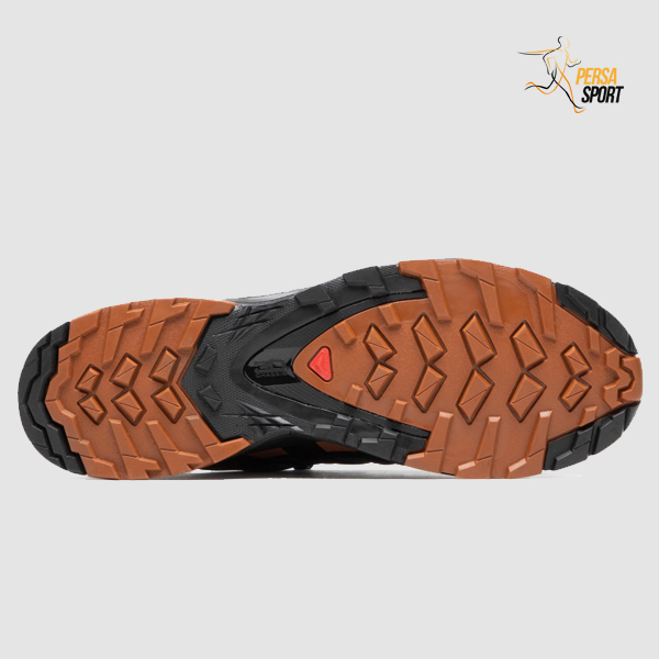 کفش مردانه سالومون Xa Pro 3D V8 Gtx GORE-TEX Ebony